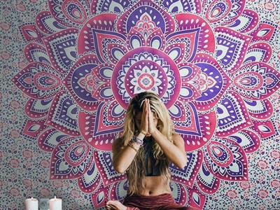 ZRCK Tapestry, Amazon.com